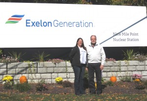 Exelon Employees Powering United Way Campaign