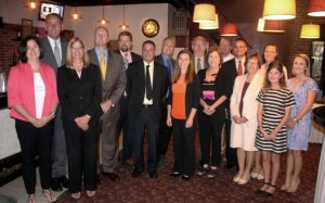 United Way Board and Staff