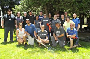 United Way Day of Caring Benefits OCO Home