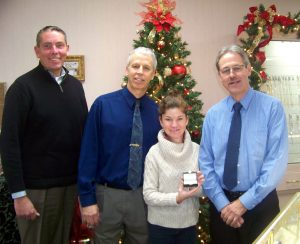 DuFore?s Jewelers Supports the United Way