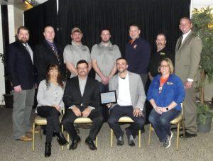 Burritt Motors Receives United Way Spirit of Community Award