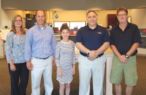 United Way Welcomes Golf Sponsors