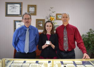 DuFore?s Jewelers supports the United Way Annual Campaign